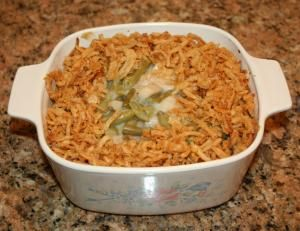... | Pinterest | Green Bean Casserole, Bean Casserole and Green Beans