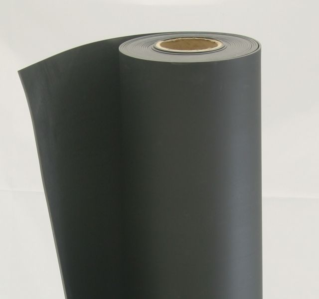 SilentWrap [SW] - an acoustical wall barrier designed to make walls soundproof