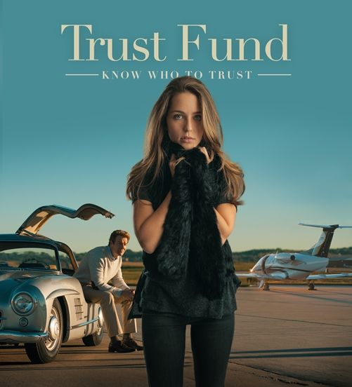 REVIEW:  Trust Fund by Mapelle Films