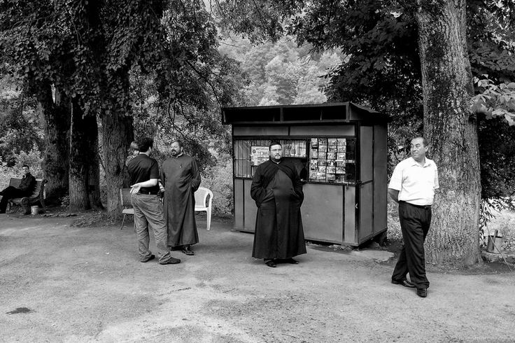 Priests by enzo marcantonio on 500px