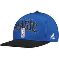 Orlando Magic NBA Draft Snapback Hat