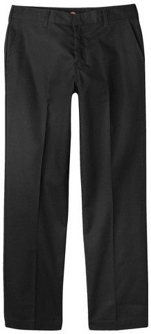 Dickies® Young Men's Classic Fit Twill Pant