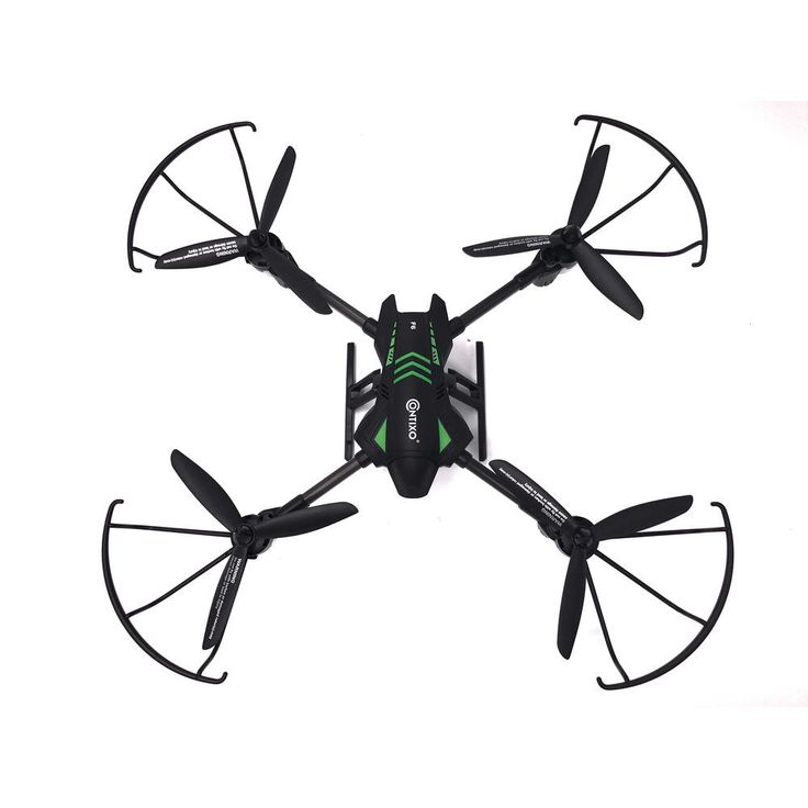 RC Quadcopter Racing Drone