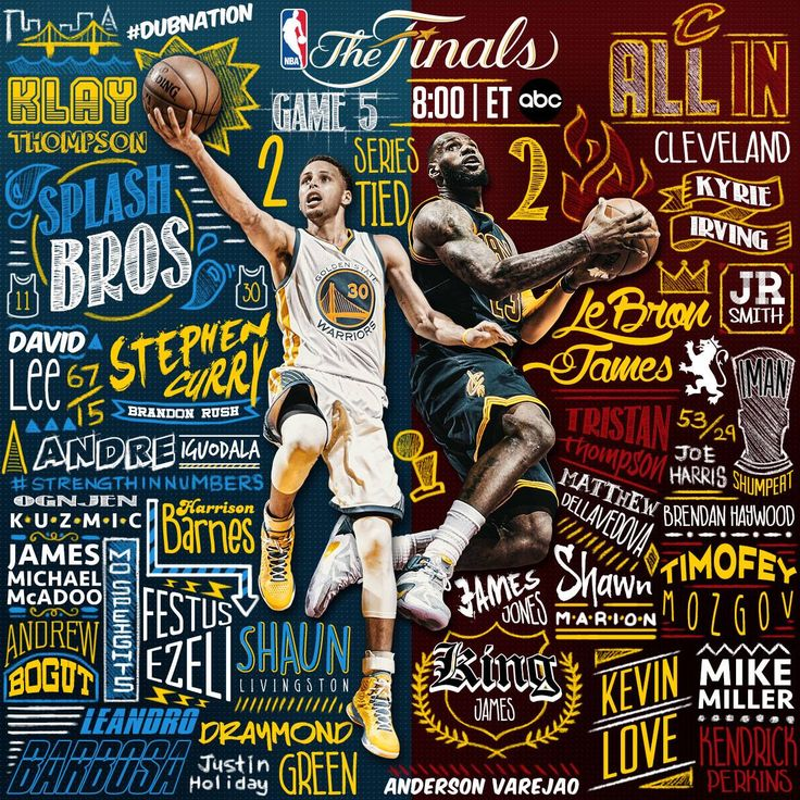 Stephen Curry vs Lebron James  NBA Finals 2015