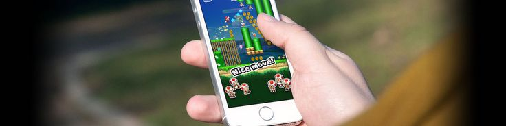 Super Mario Run: 10 milioane de descărcări și încasări de 4 milioane de dolari în prima zi pentru Nintento