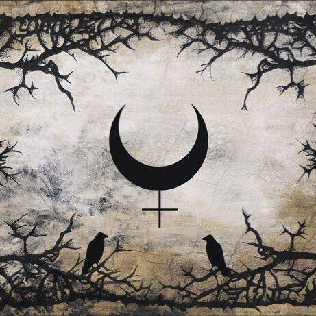🖤~ S E V E N  S I S T E R S ~ 🖤 #etsy #etsyshop #sevensisters #sevensistersritual #sevensistersapothecary #newlook #thenewdo #witchcraft #witchshop #witchesofinstagram #logo