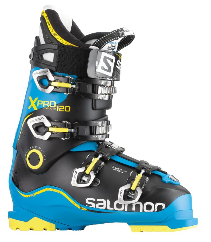 Best Ski Boots | Buyers Guide 2014 | How to Buy | Skiing Gear | SKI Magazine