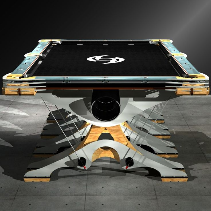 Predator Pool Table Youu0027ve Invited Friends To A Game Of Pool And You Are