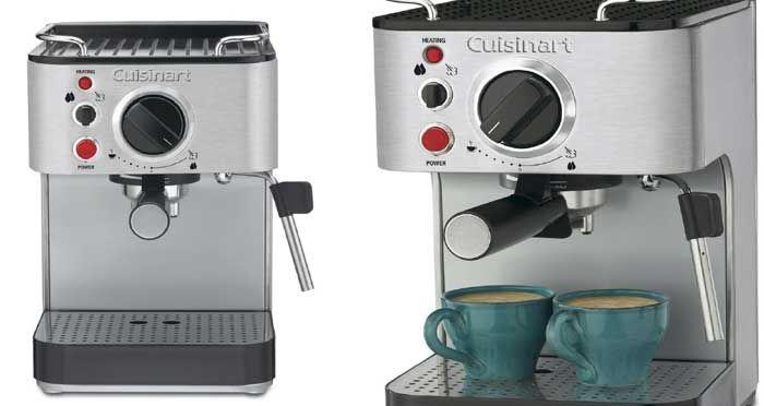Best Home Espresso Machine Review   Top Pick