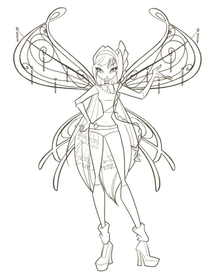 87 best winx images on pinterest winx drawings and