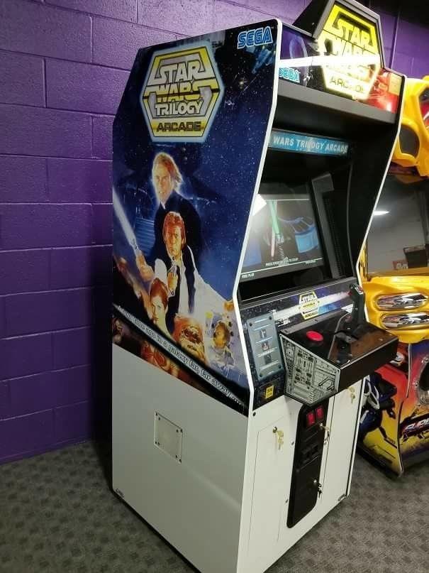Pin De Carlos Escobedo En Arcade Videojuegos Arcade Arcade