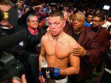 Poll: Should Nate Diaz Fight Tony Ferguson?