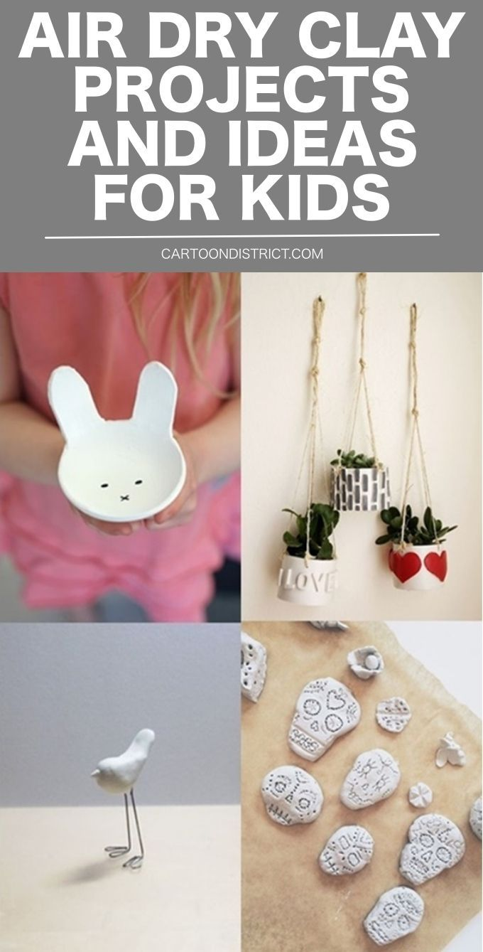 ceramic projects for adults - 680×1339