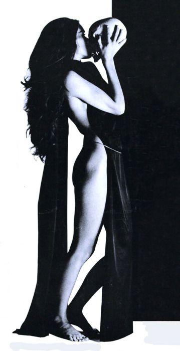 Angeli bianchi angeli neri / White Angels… Black Angels) (1970, Italy) black