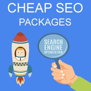 Cheap SEO Packages - Rank No. 1 Fast Results From $1