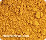 Curcumin slays cancer cells in their tracks