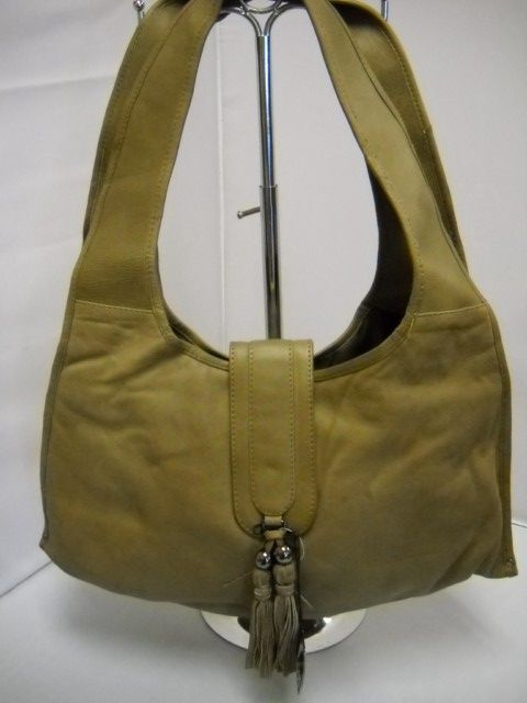 1 Gabee LW52700 - Gabee Handbag with 4 compartments.  Available in Red, Taupe and Black.  41cm W x 26cm H.
