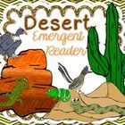 Learn facts about different plants and animals that live in the desert. This 9 page book is a great addition to your desert unit! Included: *Saguar...