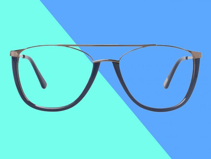 Popular Eyeglass Frames For Round Face : 17 Best ideas about Best Eyeglass Frames on Pinterest ...