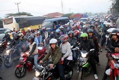 dilarangan naik bus ayo konvoi naik kendaraan pribadi bela islam 3 ke jakarta  berita islam