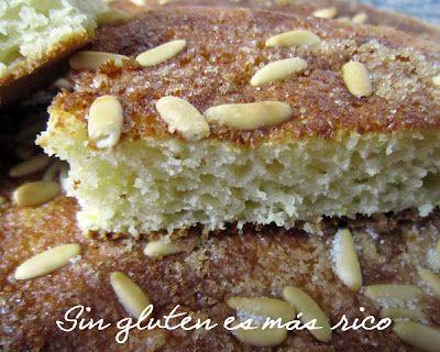Sin gluten es más rico: COCA DE SAN JUAN (Sin gluten, claro)