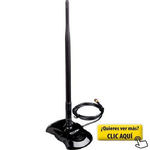 Tp-Link TL-ANT2408C - Antena interior... #antena