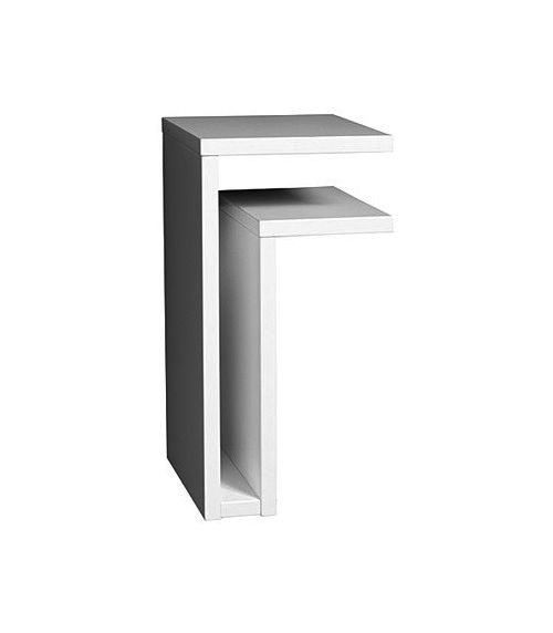 F-shelf vägghängt bord, Maze