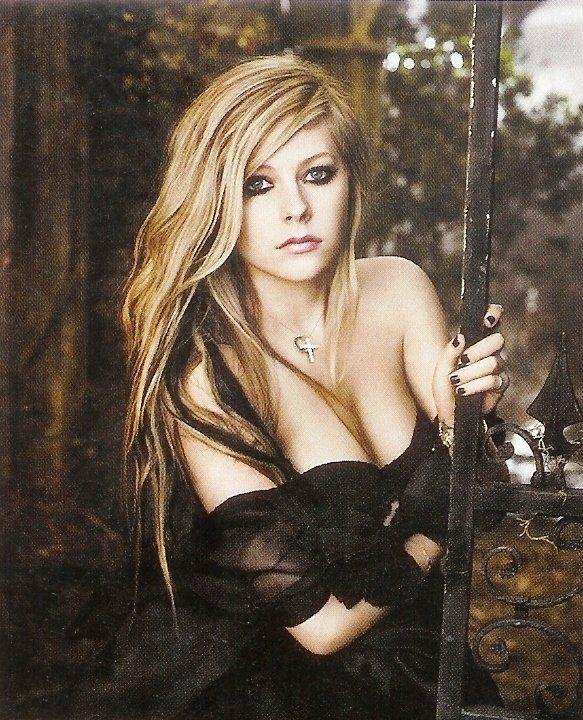 Avril Lavigne | Cantante | Canada - Taringa!