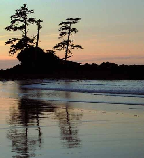 Hike the North Coast Trail (Vancouver Island, Canada)...hey, I've done the Juan de Fuca and the West Coast Trails...now upward and onward!