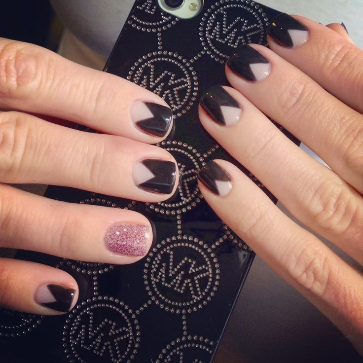 58 best Mani/Pedi: CND images on Pinterest | Mani pedi, Cnd and Nail ...