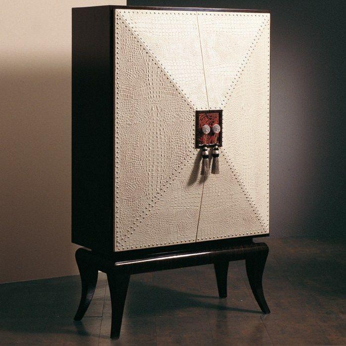 S78 Credenza Collezione Tiffany by Rozzoni Mobili d'Arte design Statilio Ubiali