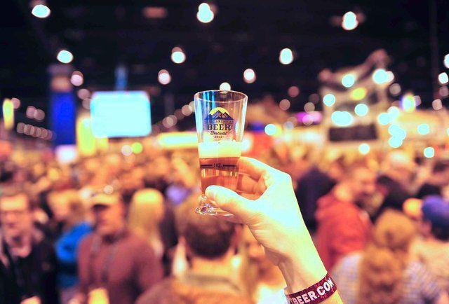 Ten best American beer fests - Brewgrass, Great American Beer Fest, and more -Thrillist - Thrillist