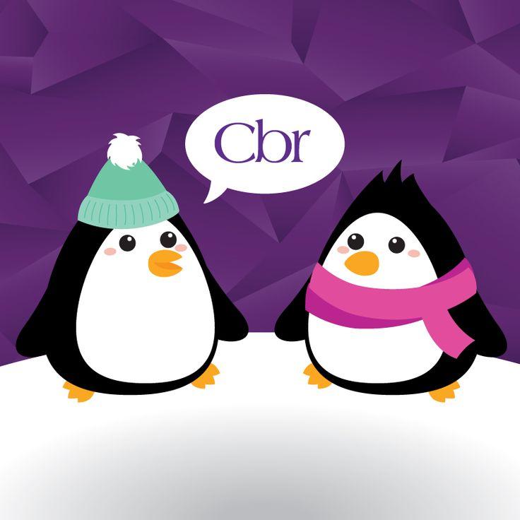 We love CBR!