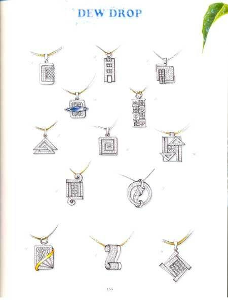 Dew-Drop Jewellery Book - Dew-Drop Jewellery Book Exporter, Importer & Manufacturer, Mumbai, India