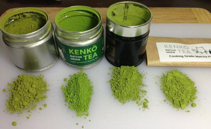 Matcha Buyers Guide - How to select the best grade of matcha green tea powder. How matcha tea is grown, harvested and produced. Oh - we love you :) !
