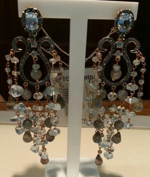 Style avenue - earlings