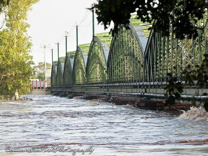 Bundaberg floods 2013