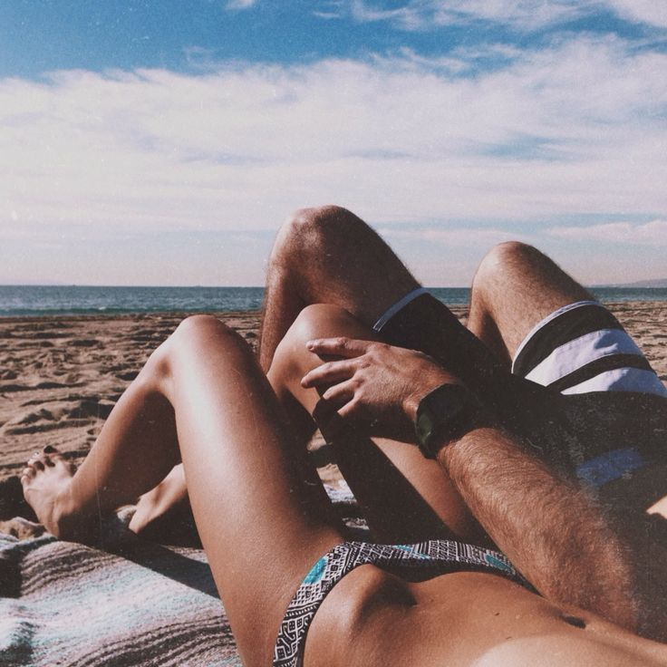 Wish this was me and my man right now!