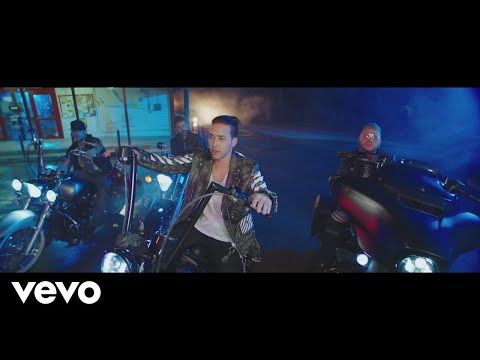 """Prince Royce - Ganas Locas (Official Video) ft. Farruko - VER VÍDEO -> http://quehubocolombia.com/prince-royce-ganas-locas-official-video-ft-farruko    Don't miss Prince Royce's """"FIVE"""" Tour this summer in the US: Prince Royce feat. Farruko – """"Ganas Locas"""" (Official Music Video) """"FIVE"""" is available on these digital platforms: iTunes: Spotify: Amazon: Google Play:  Follow Prince..."""