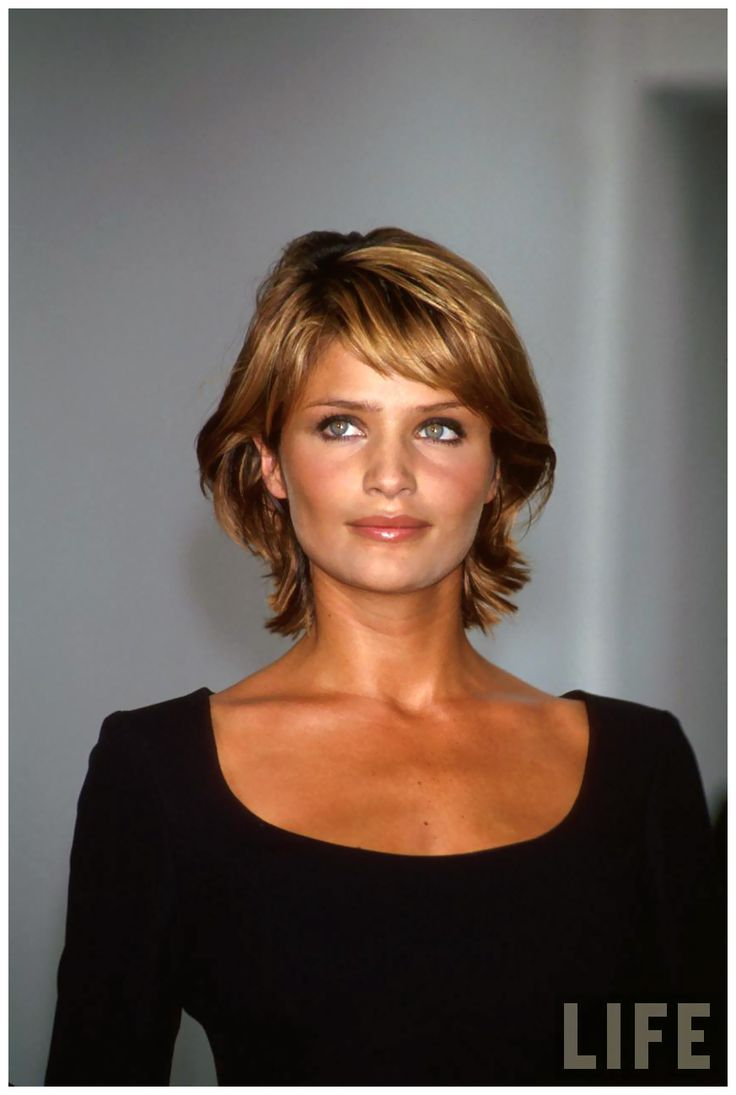 haircuts for and thin hair 10 best images about 90 s models on models 5859