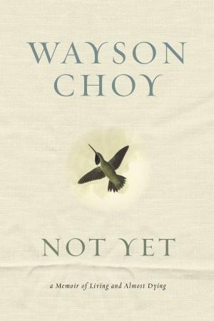 Not Yet - Wayson Choy (BAF 2015)