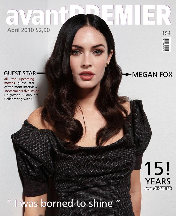 AvantPremier cover