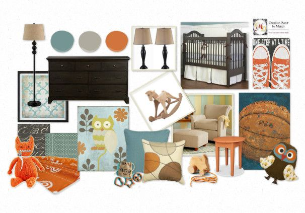 urban baby blue by decorbymandi | Olioboard