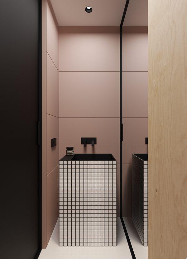 Die 307 Besten Bilder Zu Bathroom Auf Pinterest | Schminktische ... Bilder Zu Bad Neu
