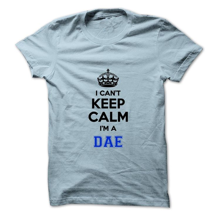 I cant keep calm ⊰ Im a DAEHey DAE, are you feeling you should not keep calm, then this is for you. Get it today.I cant keep calm Im a DAE
