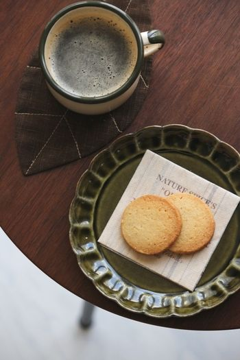 """クッキーよりずっと簡単!贅沢な味わい""""さくさくサブレ""""をお家で作ろう。"""