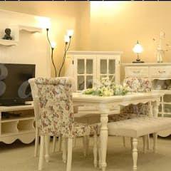 Salas de jantar coloniais por Baloğlu Mobilya - Avangarde & Country & Provincial