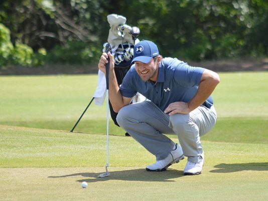 Tony Romo to play PGA Tour event in the Dominican Republic