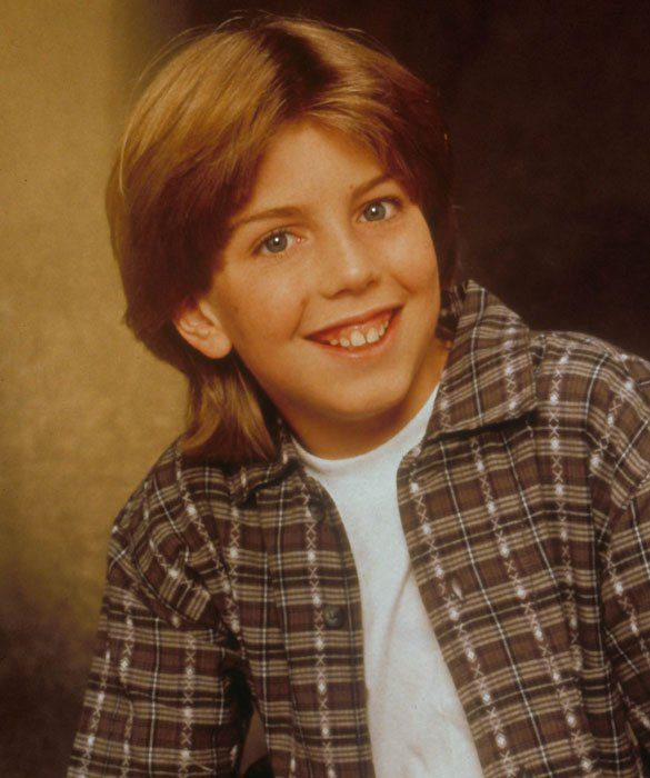 Taran Noah Smith He was best known as Mark, the youngest of the Taylor clan on the long-running 1990s hit Home Improvement.