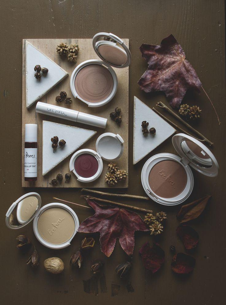 Ere Perez Natural makeup | TLV Birdie Blog
